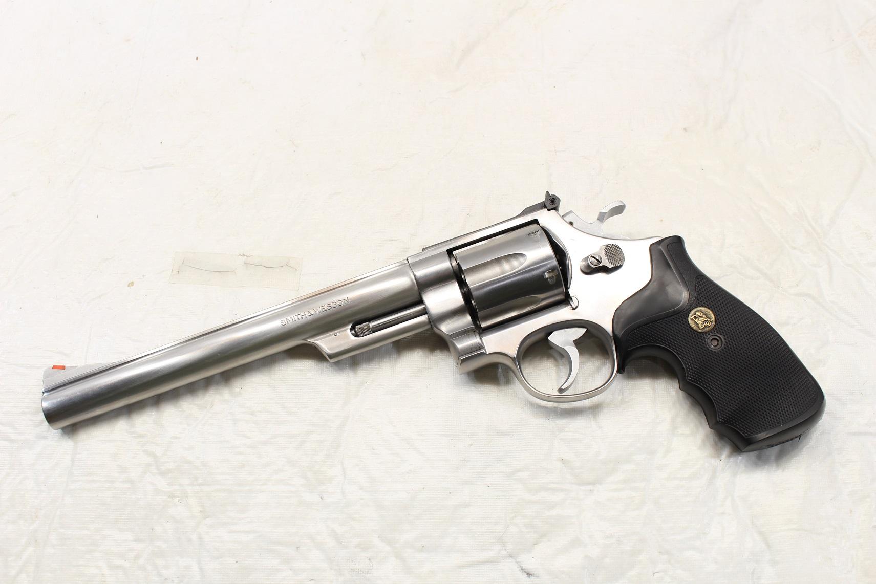 NOS USGI Main Spring for Smith/&Wesson S/&W Model 10 .38 SPL Revolver
